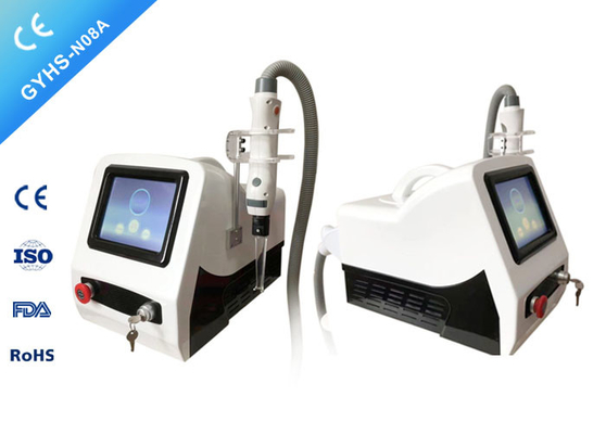 1-10hz Melasma Removal Laser / 1064nm Picosecond Laser Tattoo Removal Machine